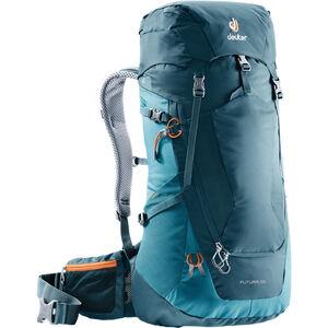 Deuter Futura 26 Backpack arctic-denim arctic-denim