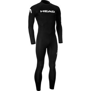 Head Multix VI Suit Herr black/red black/red