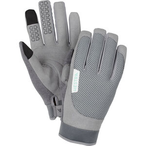 Hestra Bike SR Long Finger Gloves light grey light grey