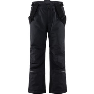 Haglöfs Niva Insulated Pants Ungdomar True Black True Black