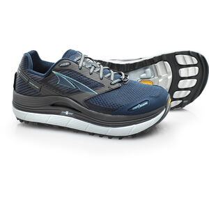 Altra Olympus 2.5 Trail Running Shoes Dam blue blue