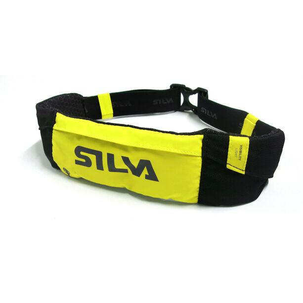Silva Distance Run yellow