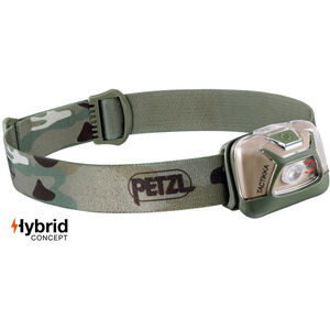 Petzl Tactikka Headlamp Camo Camo