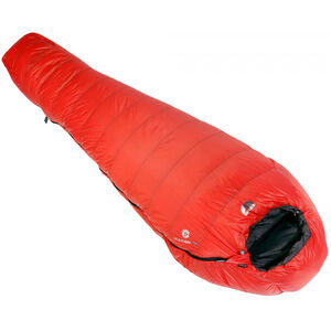 Vango F10 Vulcan Sleeping Bag -12° lava lava