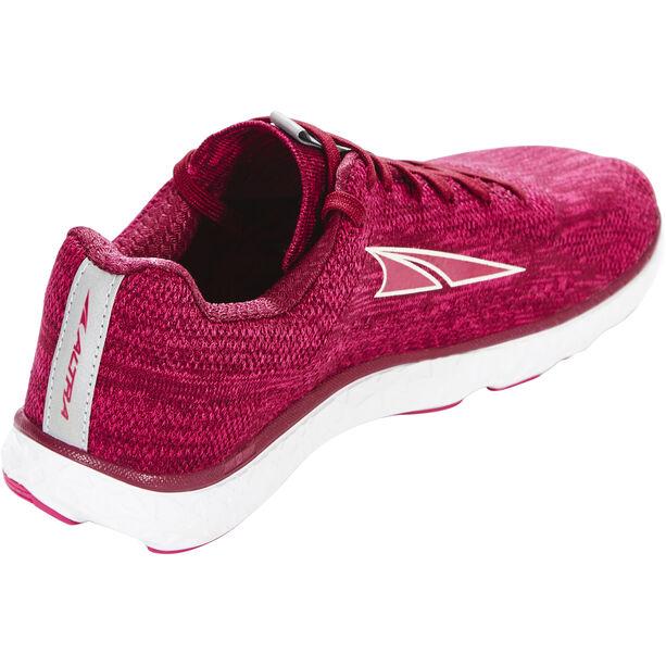 Altra Escalante 1.5 Running Shoes Dam raspberry