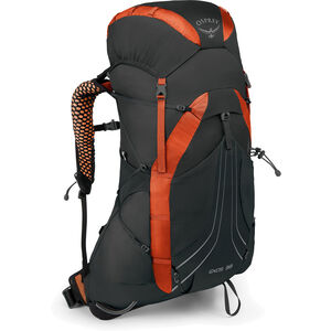 Osprey Exos 38 Backpack Herr blaze black blaze black