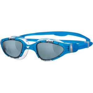 Zoggs Aqua Flex Goggles Barn blue/blue/smoke blue/blue/smoke