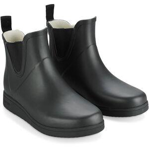 Tretorn Charlie Rubber Boots Dam black black