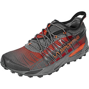 La Sportiva Mutant Shoes Herr carbon/flame carbon/flame