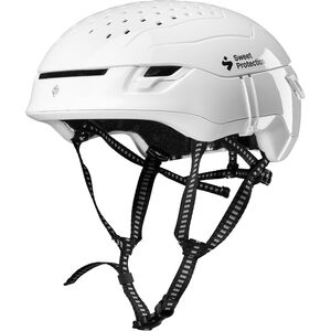 Sweet Protection Ascender MIPS Helmet Gloss White Gloss White