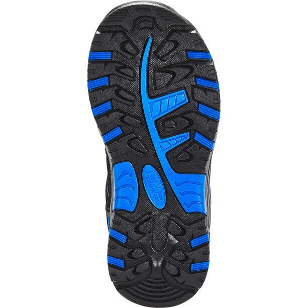 CMP Campagnolo Rigel Low WP Trekking Shoes Barn grey-zaffiro