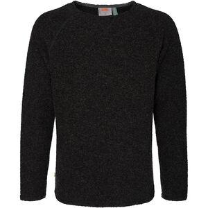 Varg Fårö Wool Jersey Herr dark anthracite dark anthracite