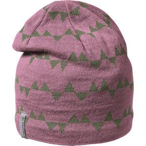 Isbjörn Hawk Knitted Cap Barn dusty pink dusty pink