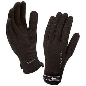 Sealskinz Dragon Eye Road Gloves black/charcoal black/charcoal