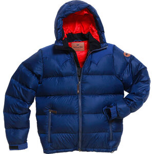 Jackson Hole Moose Creek Down Jacket midnight midnight