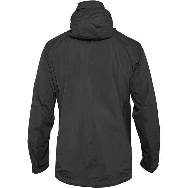 POC Resistance Enduro Wind Jacket Herr carbon black