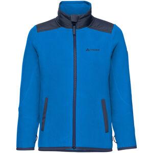 VAUDE Racoon Fleece Jacket Barn Radiate Blue Radiate Blue