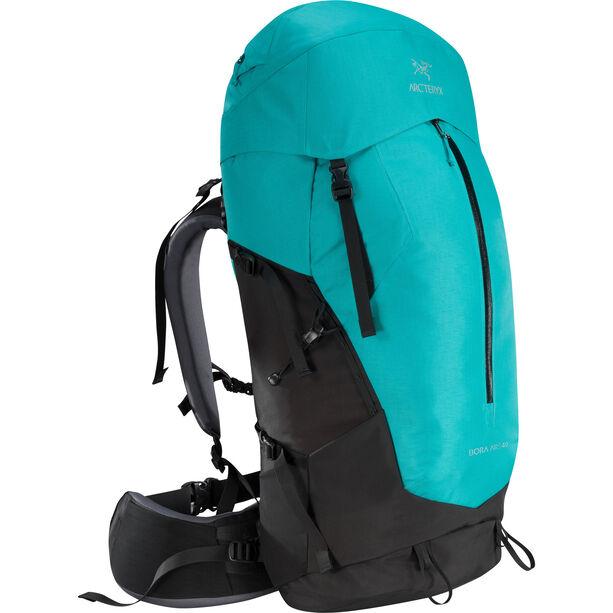 Arc'teryx Bora AR 49 Backpack Dam castaway