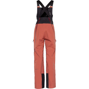 Sweet Protection Crusader X Gore-Tex Bib Pants Dam Rosewood Rosewood