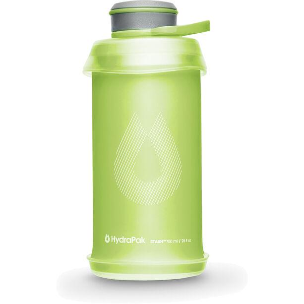 Hydrapak Stash Flaska 0,75l sequoia green