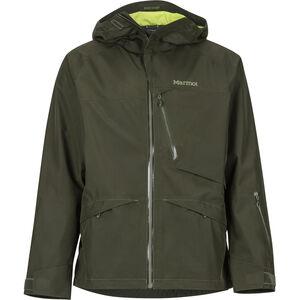 Marmot Lightray Jacket Herr rosin green rosin green