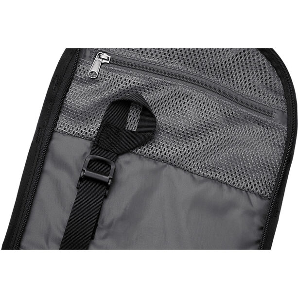 Douchebags The Explr Backpacks black out