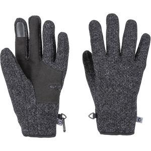 Marmot Bekman Gloves charcoal heather charcoal heather