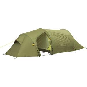 Helsport Fjellheimen Trek 3 Camp Tent green green