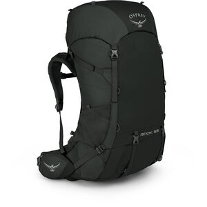 Osprey Rook 65 Backpack Herr black black