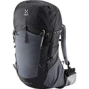 Haglöfs Vina 40 Backpack true black/magnetite true black/magnetite