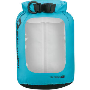 Sea to Summit View Dry Sack 2l blue blue