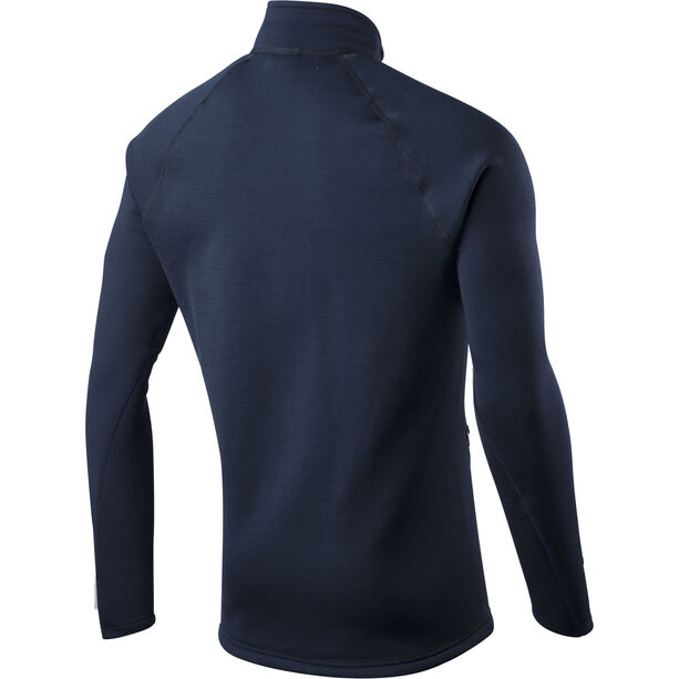 Houdini Outright Fleece Jacket Herr cloudy blue