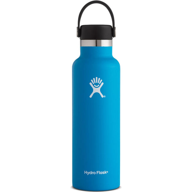 Hydro Flask Standard Mouth Flex Bottle 621ml pacific