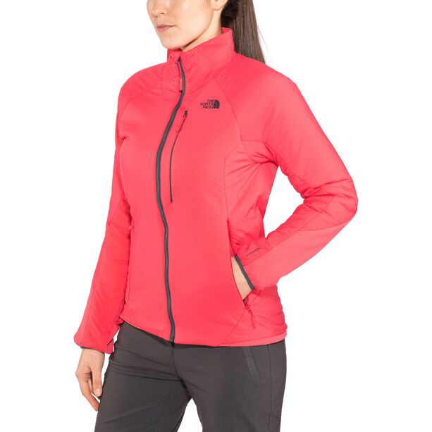 The North Face Ventrix Jacket Dam teaberry pink/teaberry pink