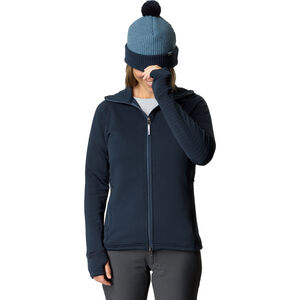 Houdini Power Air Houdi Fleece Jacket Dam blue illusion blue illusion