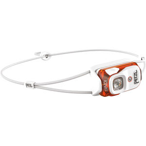 Petzl Bindi Headlamp orange orange