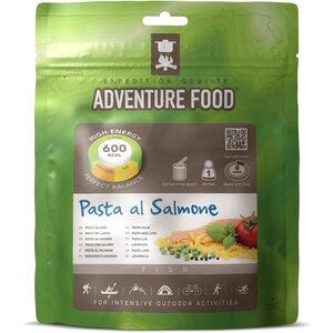 Adventure Food Pasta Pesto med Lax
