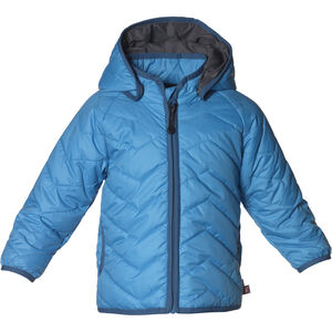 Isbjörn Frost Light Weight Jacket Barn ice ice