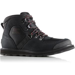Sorel Madson Sport Hiker Shoes Herr black black