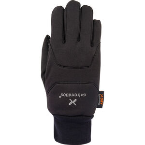 Extremities Insulated Sticky Waterproof Powerliner Gloves black black