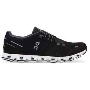 On Cloud Shoes Herr black-white black-white