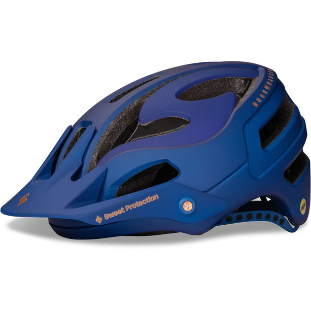 Sweet Protection Bushwhacker II MIPS Helmet matte navy
