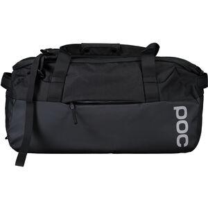 POC Duffel Bag 50l uranium black uranium black