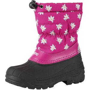 Reima Nefar Boots Barn raspberry pink raspberry pink