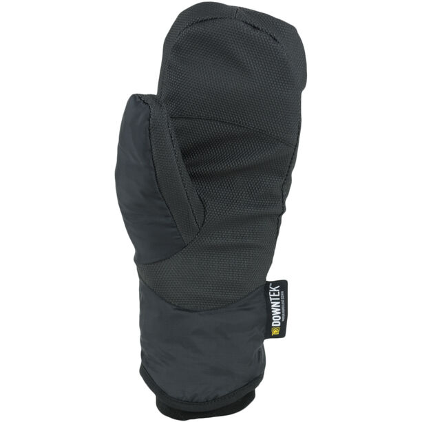 Sealskinz Waterproof Extreme Cold Weather Down Mittens Black
