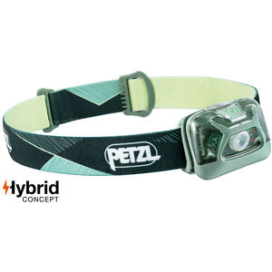 Petzl Tikka Headlamp Green Green