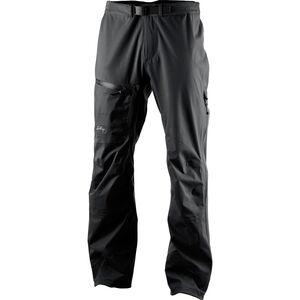 Lundhags Salpe Pants Herr black black