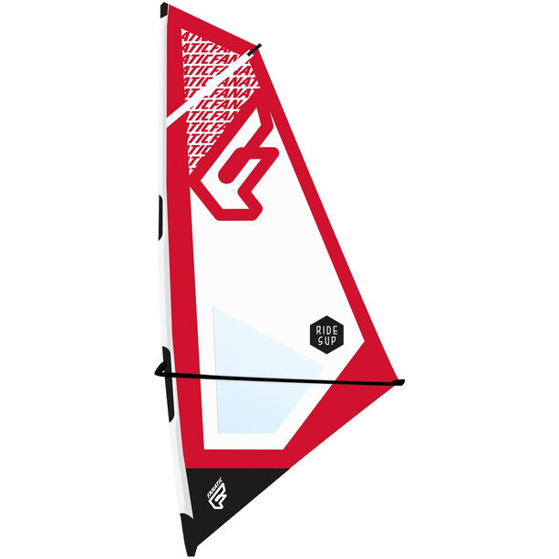 Fanatic Ride Sup Rig 4,5m² none