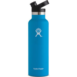 Hydro Flask Standard Mouth Sport Bottle 21oz (621ml) pacific pacific