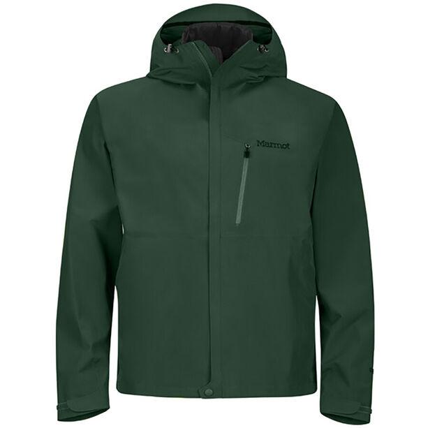 Marmot Minimalist Component Jacket Men dark spruce